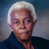 Marie A. Jean