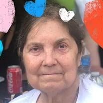 Mrs.  Sonja  Kay Rader