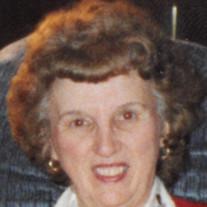 Betty G. Rabun
