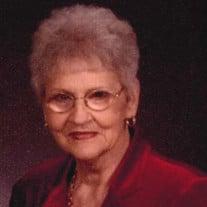 Yvonne Patterson Coggin