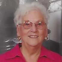 Dorothy F. Taglang