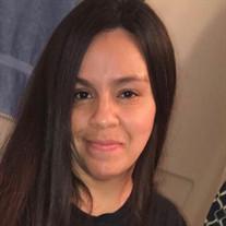 Alisha Marie Trujillo
