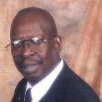 Melvin Porter