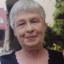 Shirley G. George