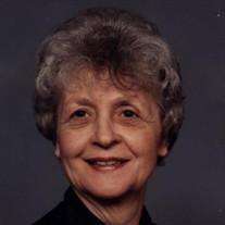 Mary Jean Yarian