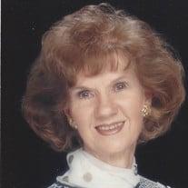 Lela  Geraldine Rice