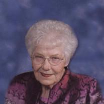 Anna K. St. Cin