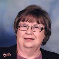 Alice Elaine Hanson