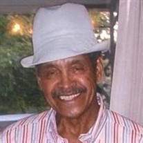 Mr. Merle Thomas Grigsby