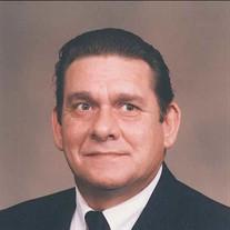 Jerry P Evans SR