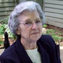 Mrs. Ella Lee Lowrey