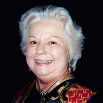 Joyce Mullikin Lott