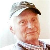 Mr. Richard John Pattock