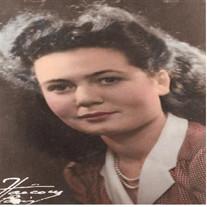 Suzanne Alice Canteberry