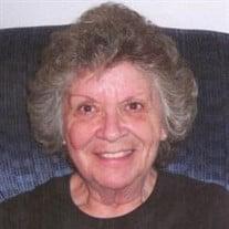 Joyce Mae Cureton