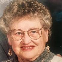 Dorothy M. Hilgendorf