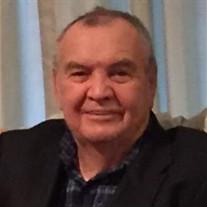 Wayne Rex Linck