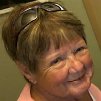Joyce Ann Sebright