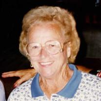 Etta Mae Parsons