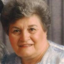 """Mrs. Carmella """"Mella"""" (DeFiore) Servello"""