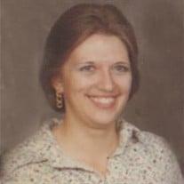 Linda Ruth Beam Hawkins