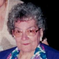 Margaret L. Van Bramer