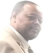 Mr. Thomas Bernard Wilson I