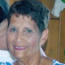 Arlene Clason