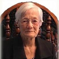 Evelyn Broussard Landry