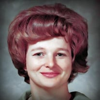 Shelby Louise Vandiver, age 70 of Bolivar, Tennessee