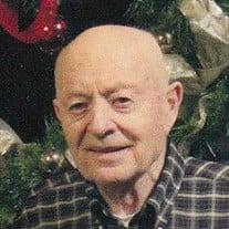 Leslie John Benz