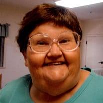 Kari Margaret Ziifle