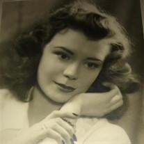Mrs.  Betty  Jane  Kegel