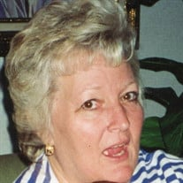 Janet Mays
