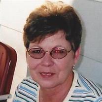 Margaret Ella Lemons