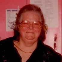 Marjorie E. Caldwell