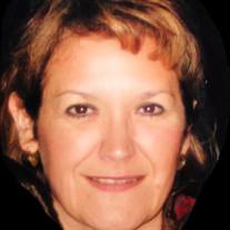 Anita Louise Stuart