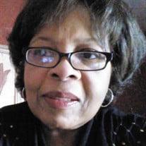 Yvonne  Ella Davis