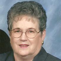 Ruby Goodwin