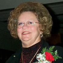 Linda Jane Verble