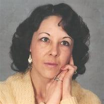 Patricia Karen Gendron Pierce Wright