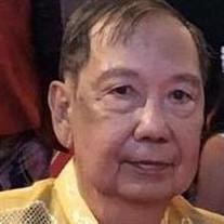 Santiago Datuin Avillanoza