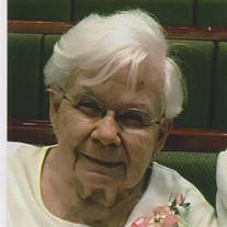 Connie Ann Nowakowski