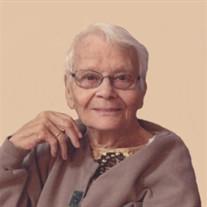 Sylvia A Hengemuhle