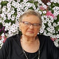 Aldene Elizabeth  Opland