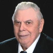 Vernon K. Holdsworth