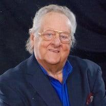 Bernard O. Wickstrom