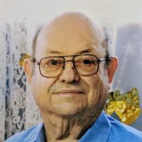Joseph Richard Corle