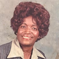 Mother Vivian  V. Metts