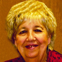 Carol  L. Preston